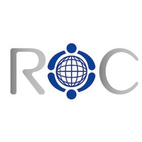 株式会社ROCの団体ロゴ