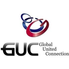 株式会社GUCの団体ロゴ