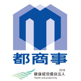 株式会社都商事 ウェルビーイング事業グループの団体ロゴ