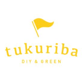tukuribaGREENの団体ロゴ