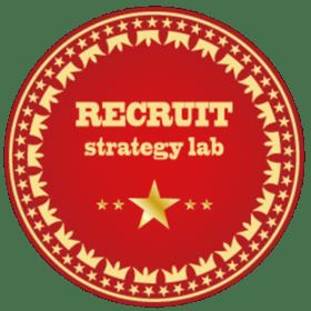 採用戦略研究所の団体ロゴ