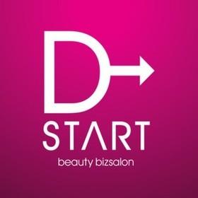 D→START岡崎スクールの団体ロゴ