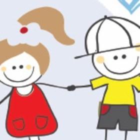 国際こどもコミュニケーション協会の団体ロゴ