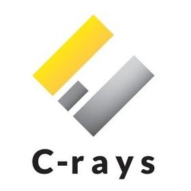 C-raysアカデミーの団体ロゴ