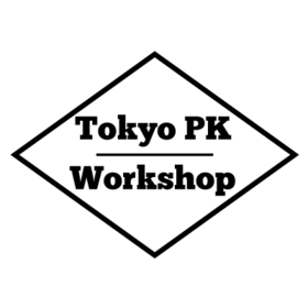 Tokyo PK Workshopの団体ロゴ