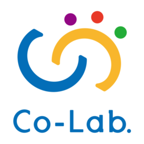 Co-Lab.の団体ロゴ