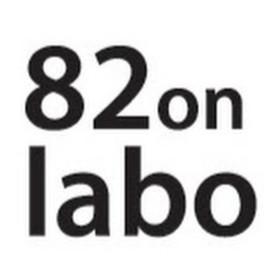 82ONLABOの団体ロゴ