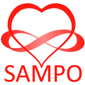 サンポ建築設計事務所の団体ロゴ