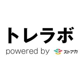 ストアカ ビジネス トレンド ラボ「トレラボ」の団体ロゴ