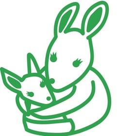 ワラルー★女性の学びスクールの団体ロゴ