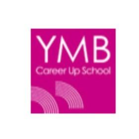 ヨガスクール「一般社団法人 YMBキャリアアップスクール」の団体ロゴ