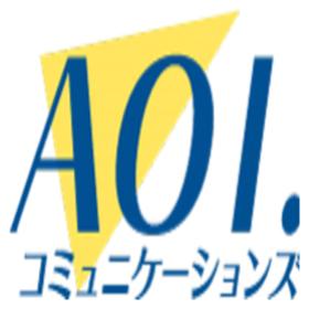 AOI. マーケティングコミュニケーションアカデミーの団体ロゴ