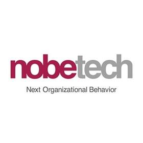 株式会社ノビテクの団体ロゴ