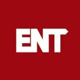 ENT株式会社(エント)の団体ロゴ