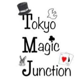 Tokyo  Magic Junctionの団体ロゴ