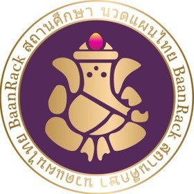 BaanRack ACADEMYの団体ロゴ