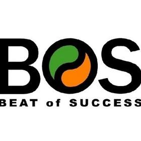 ビートオブサクセスの団体ロゴ