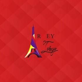 5スターハンズクラブの団体ロゴ
