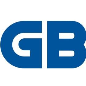 株式会社ジー・ビーの団体ロゴ