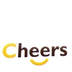 Cheersの団体ロゴ