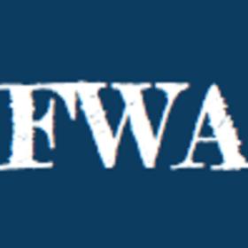 FWAフリーライター協会・合同会社JAMSの団体ロゴ
