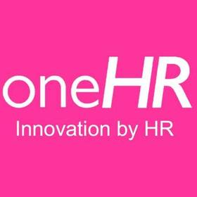 One HRの団体ロゴ