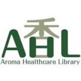 香りの健康ライブラリーの団体ロゴ