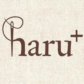 haru+(はるプラス)の団体ロゴ
