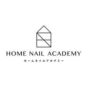 ホームネイルアカデミーの団体ロゴ