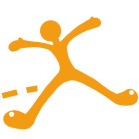 ステップアップスクールの団体ロゴ