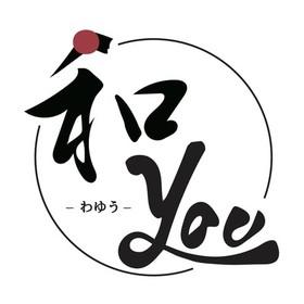 北鎌倉きもの着付け【和you】の団体ロゴ