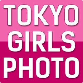 TOKYO GIRLS PHOTOの団体ロゴ