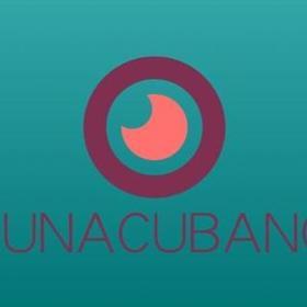 おもしろいをまなびに「ルナクバーノ」の団体ロゴ