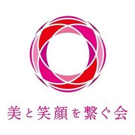 一般社団法人 地域復興 美と笑顔を繋ぐ会の団体ロゴ
