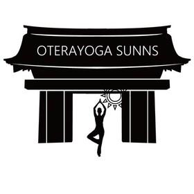 OTERAYOGA SUNNSの団体ロゴ