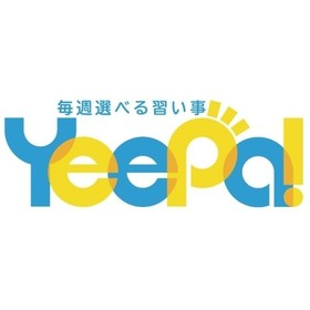 毎週選べる習い事YeePaの団体ロゴ