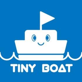 コワーキング・イベントスペース タイニーボートの団体ロゴ
