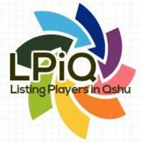 LPiQの団体ロゴ