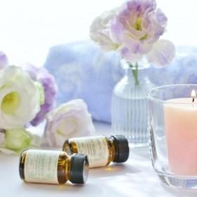 Private Aroma Salon Graziosoの団体ロゴ