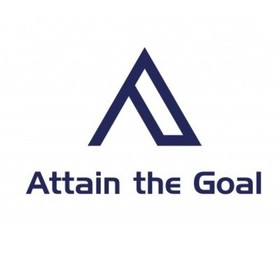 Attain the Goalの団体ロゴ