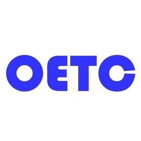 OETC JAPANの団体ロゴ