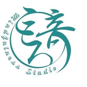 マインドフルネス スタジオこころ音の団体ロゴ