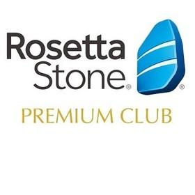 ロゼッタストーンPremium Clubの団体ロゴ