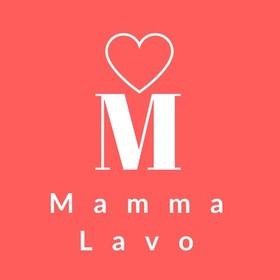 働くママのサポーター マンマ・ラボの団体ロゴ