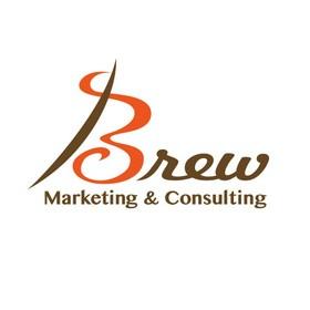 Brew株式会社  ~セミナーと研修をデザインするプロデュース会社~の団体ロゴ