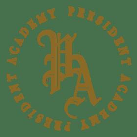 プレジデントアカデミー広島校の団体ロゴ
