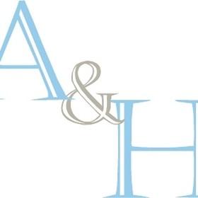 ヒーリングサロンA&Hの団体ロゴ