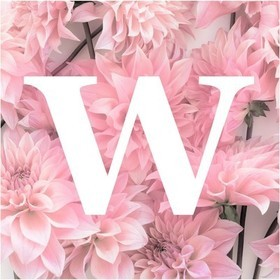 ウィメンズピラティス協会の団体ロゴ