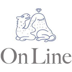 株式会社OnLineの団体ロゴ