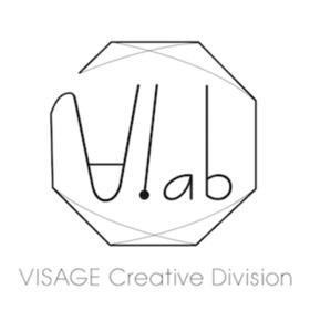 VISAGE labの団体ロゴ